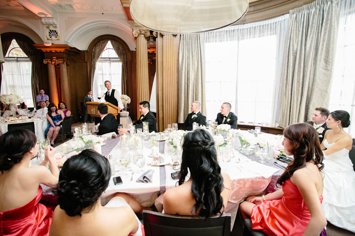 The Vancouver Club Wedding (19)