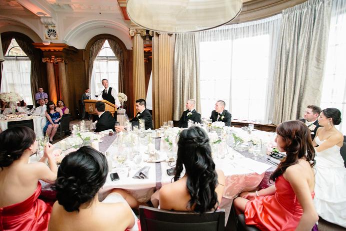 The Vancouver Club Wedding (19)