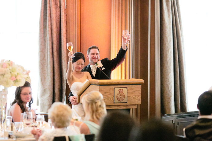 The Vancouver Club Wedding (15)