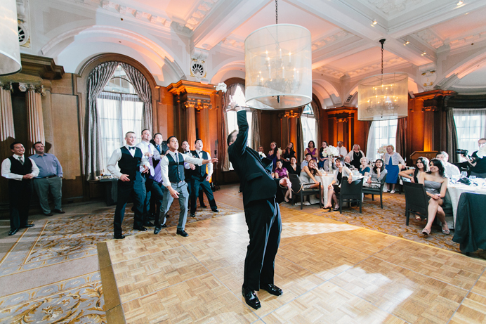 The Vancouver Club Wedding (12)