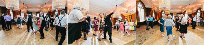 The Vancouver Club Wedding (10)