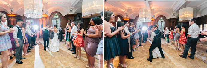 The Vancouver Club Wedding (6)