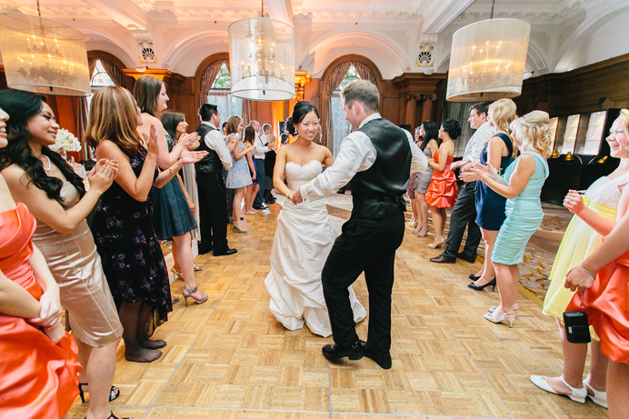 The Vancouver Club Wedding (5)
