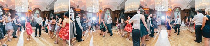 The Vancouver Club Wedding (4)