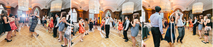 The Vancouver Club Wedding (3)