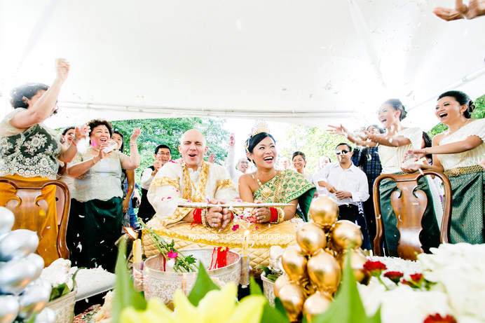 Top Cambodian wedding ceremonies Vancouver