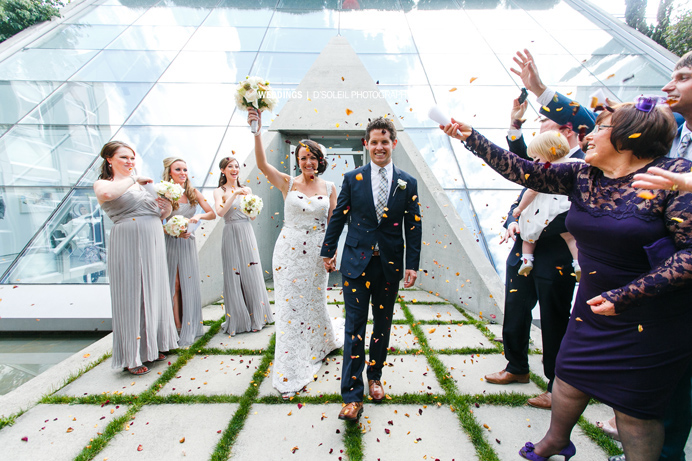 Best wedding ceremony venues in Vancouver