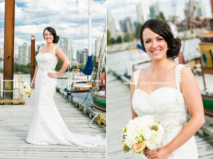 Vintage wedding dresses Vancouver