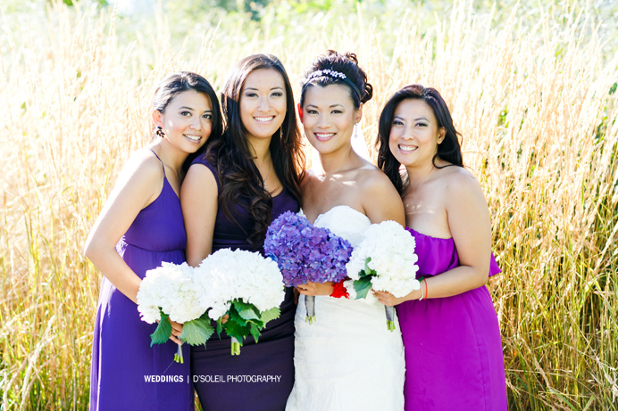 Wedding photos in Vancouver