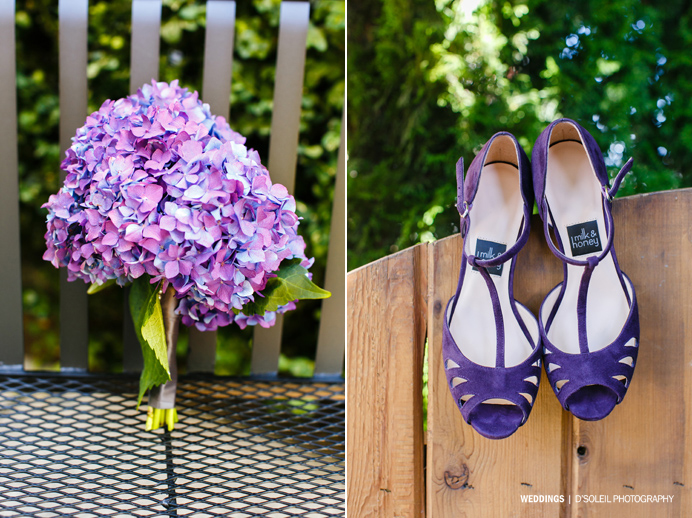 Milk & Honey Shoes for wedding