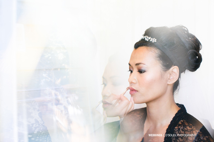 Makeup and hair wedding vancouver