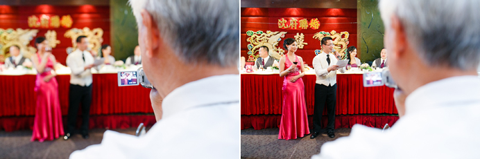 Chinese wedding venues in Vancouver