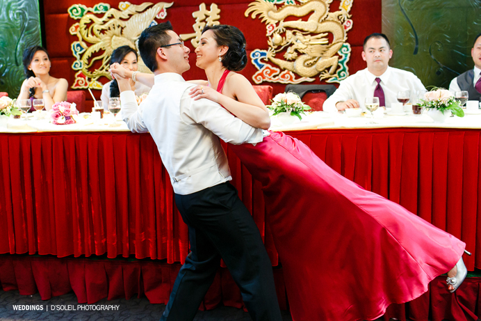 Best Chinese wedding venues in Vancouver