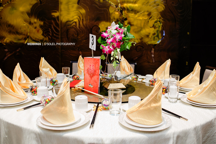 Chinese restaurant venues for weddings