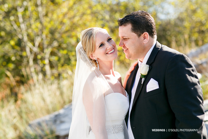 Places to take wedding photos in Squamish and Whistler