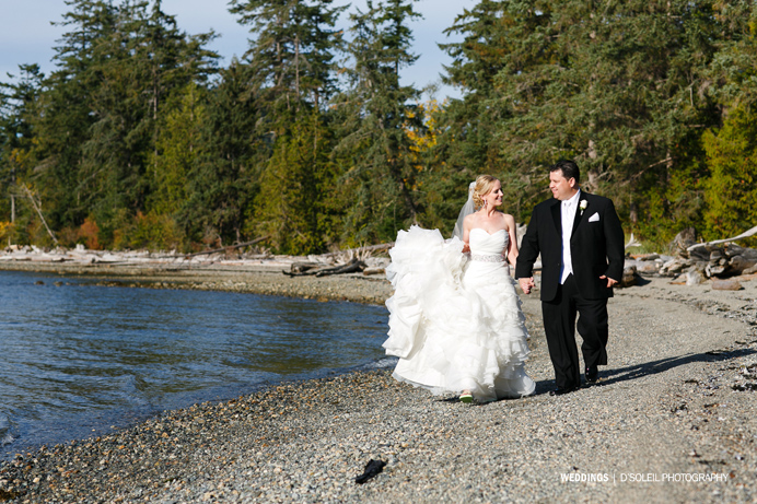 Furry Creek Squamish Wedding