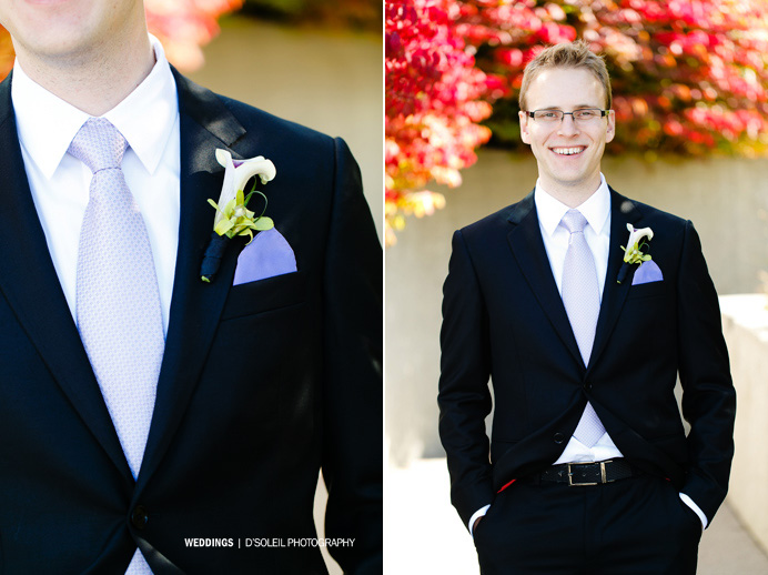 Men's custom suits Vancouver
