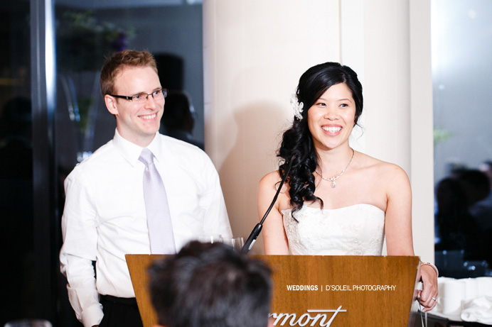 Wedding reception venues Vancouver