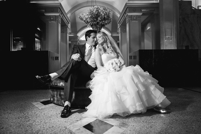 Vancouver Club Weddings