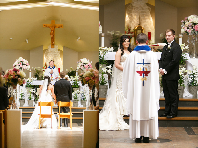 Catholic wedding venues