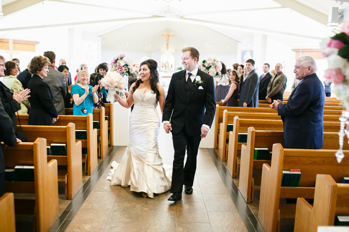 Catholic wedding venues Vancouver