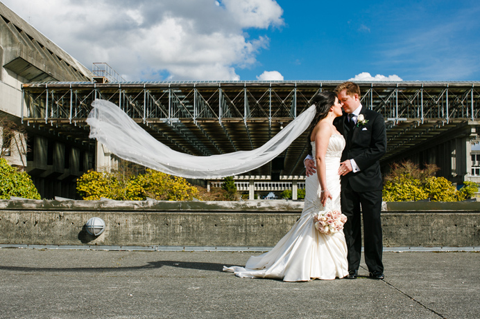 Weddings in Burnaby