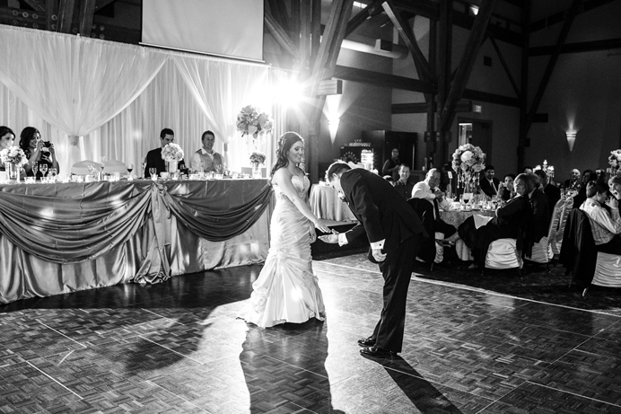 Westwood Plateau first dance