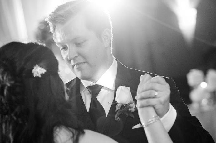 Westwood plateau wedding ballroom dancing