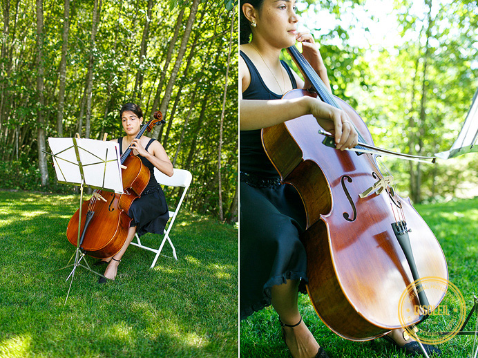 squamish wedding music