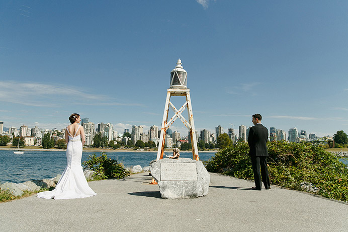 Vancouver-wedding-skyline