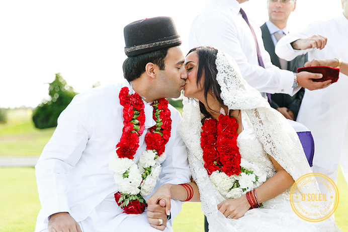 swaneset zoroastrian wedding first kiss