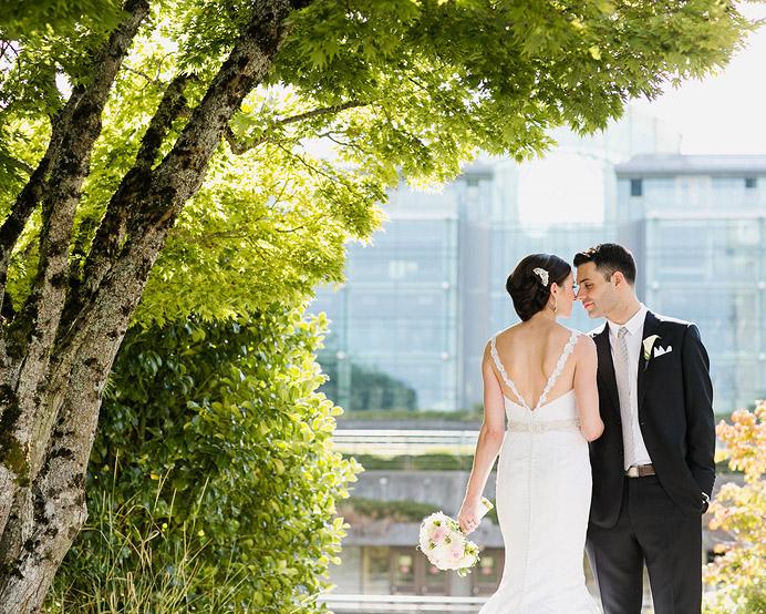 UBC wedding photos Vancouver