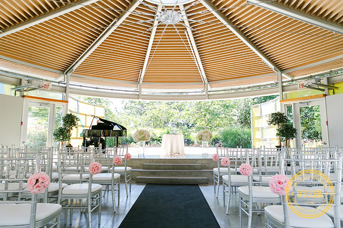 Top wedding ceremony venues in Vancouver