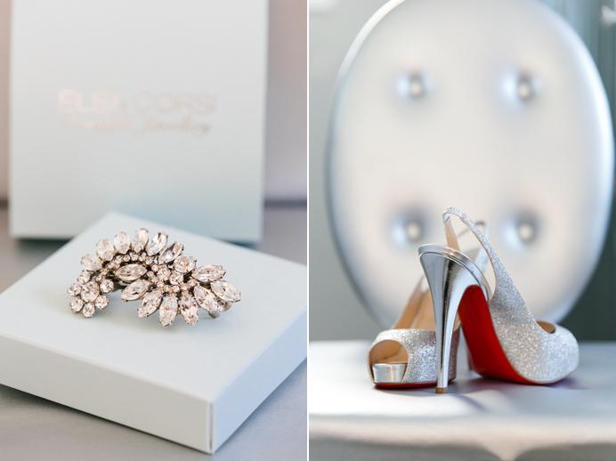 Elsa Corsi wedding jewelery
