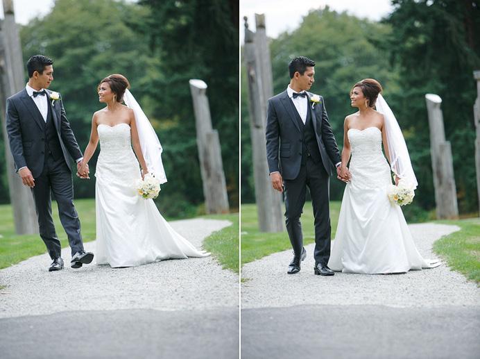 Westwood Plateau wedding Coquitlam