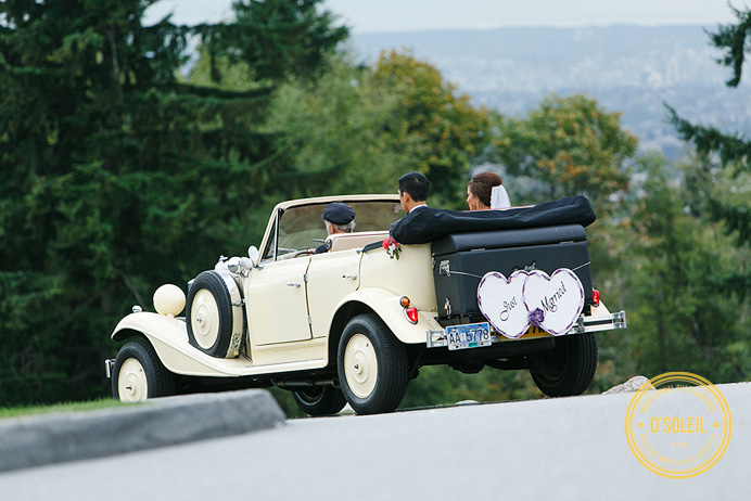 Vancouver wedding photographer Westwood Plateau