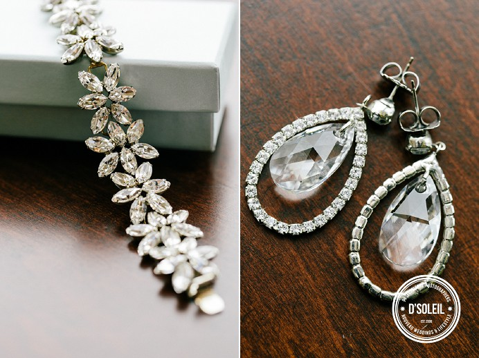 Elsa Corsi wedding