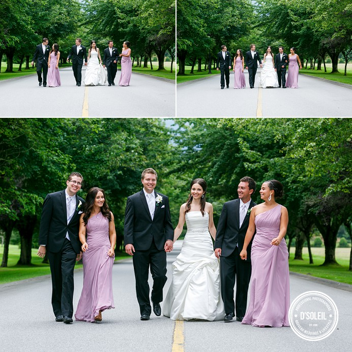 Swan-e-set Group photos