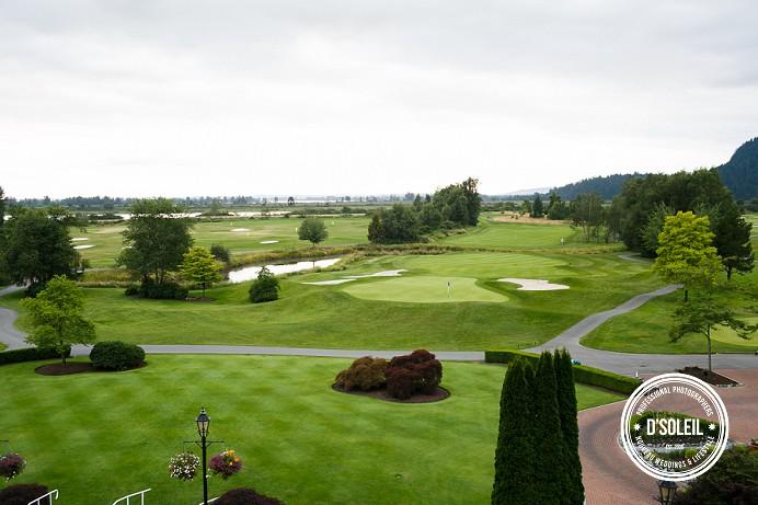 Swan-e-set Golf Club