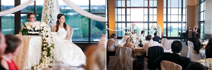 Swan-e-set Ballroom Wedding