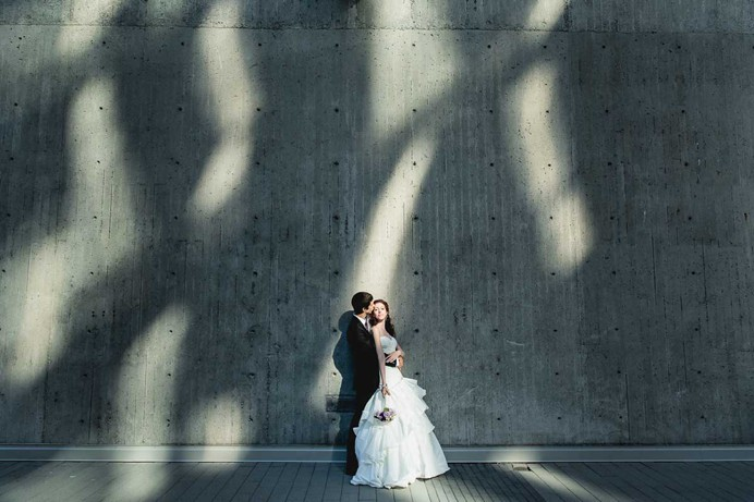 Renaissance Vancouver Harbourside Hotel Wedding Sneak Peek