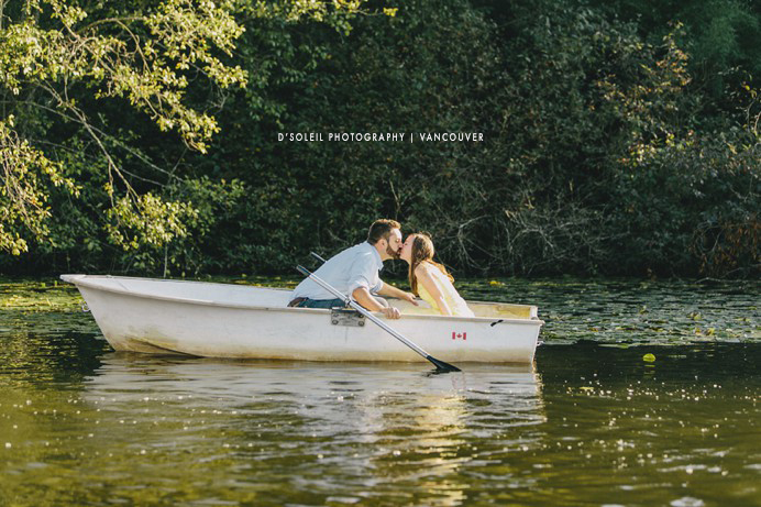 best engagement session ideas