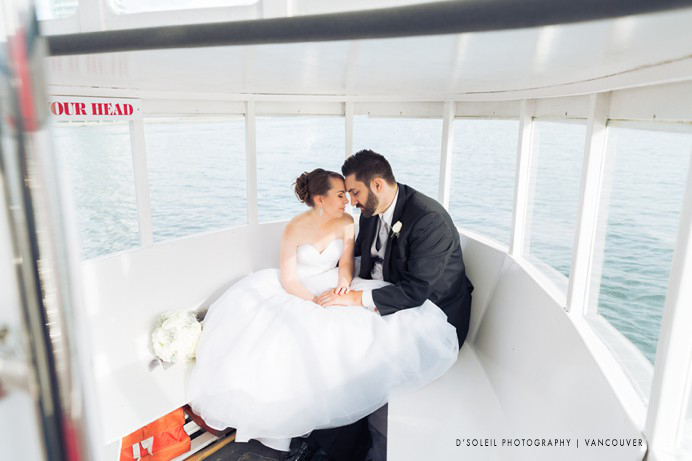 bride-groom-romantic-ferry-wedding