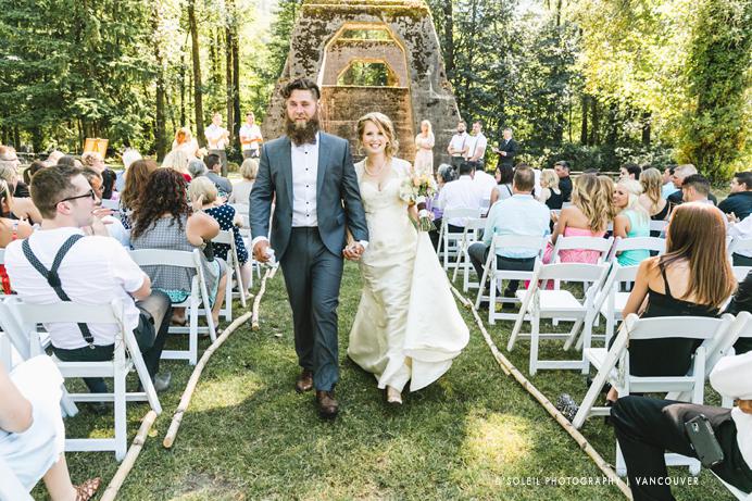 Sweetheart Events wedding