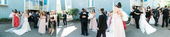 Italian wedding venues in Vancouver
