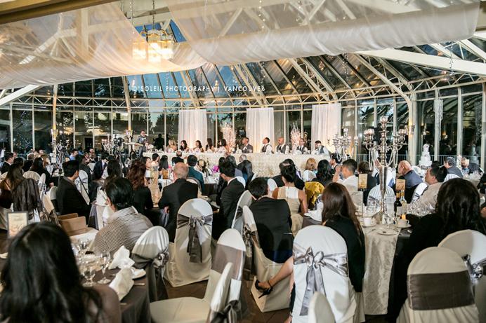 Newlands Golf Club Wedding In Langley