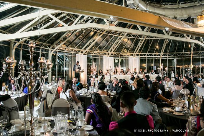 Newlands Golf Club wedding reception venue