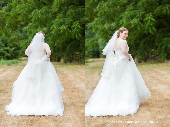 Langley wedding photos