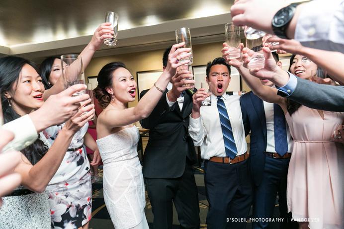 Toasting-tables-wedding-Four-Seasons