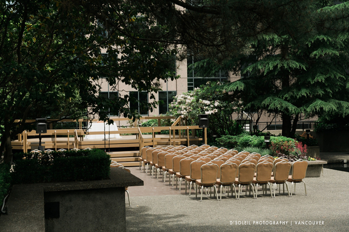 Four Seasons Hotel Wedding In Vancouver D Soleil Photo Blog